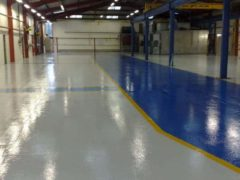 промислова підлога